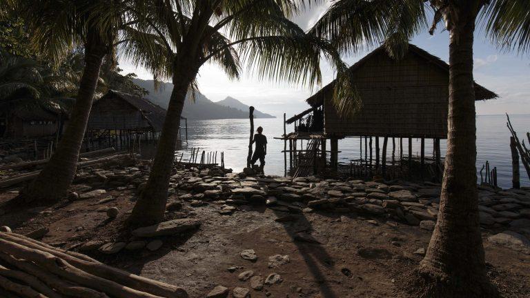 The Mystery of Melanesia