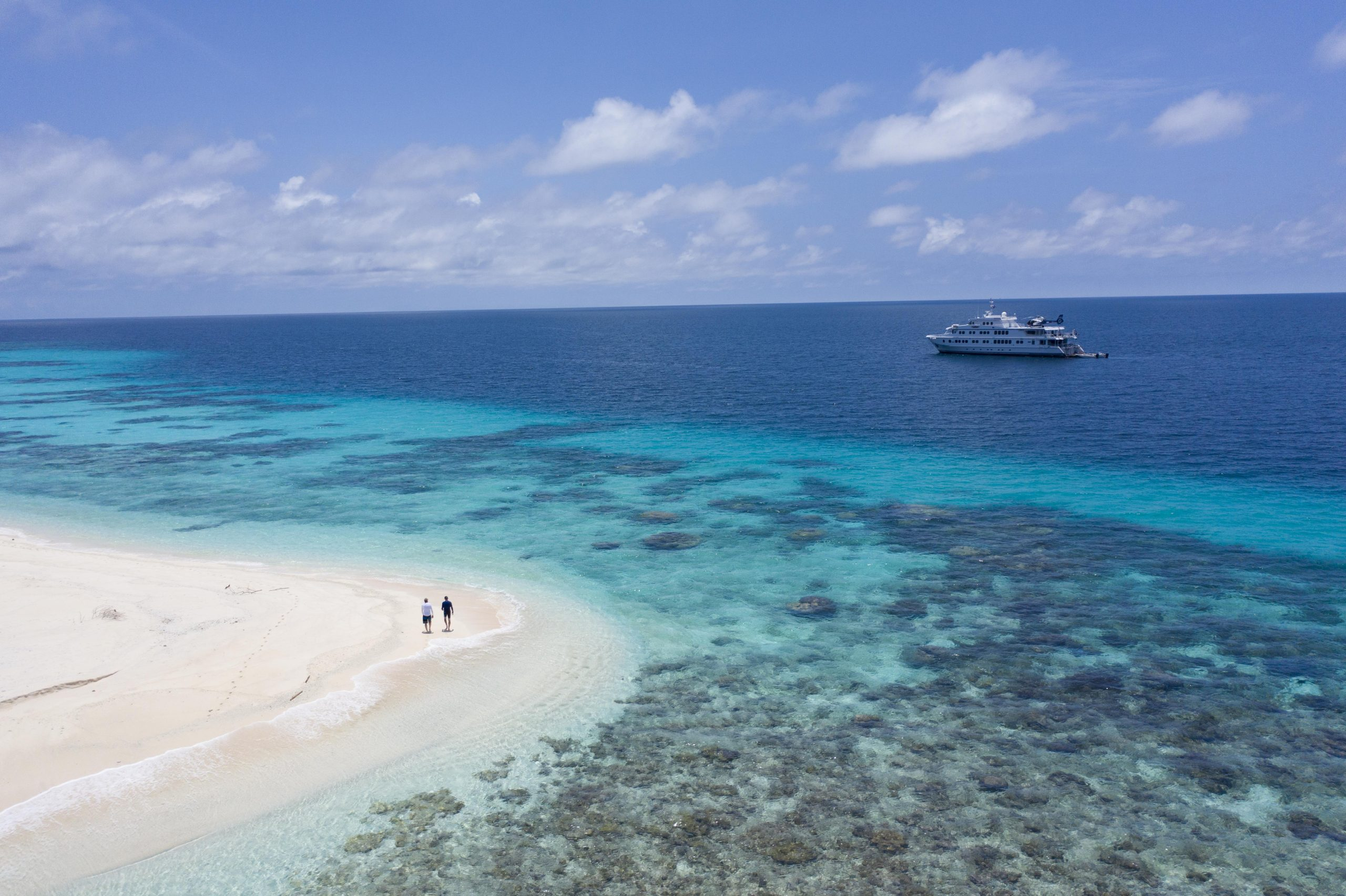 True North PNG Cruise Solomons