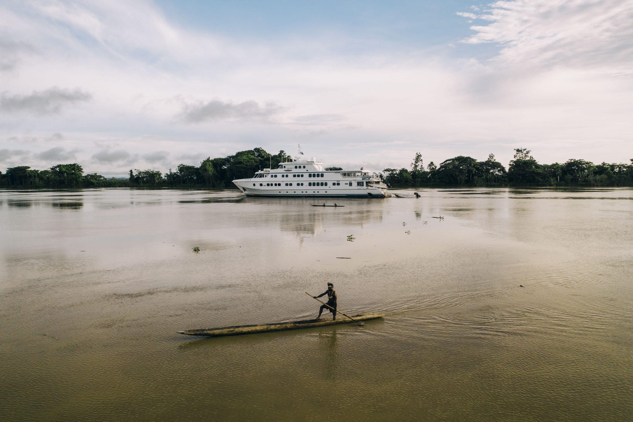 True North Papua New Guinea Cruise