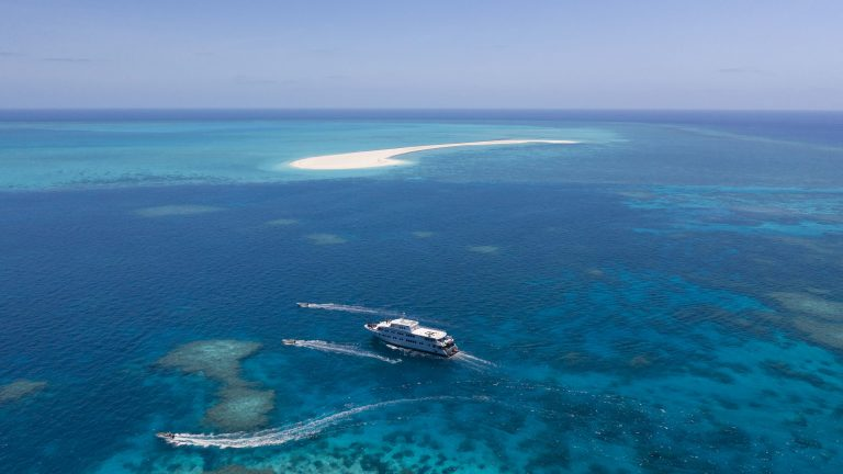 Coral Atoll Cruise (Rowley Shoals)