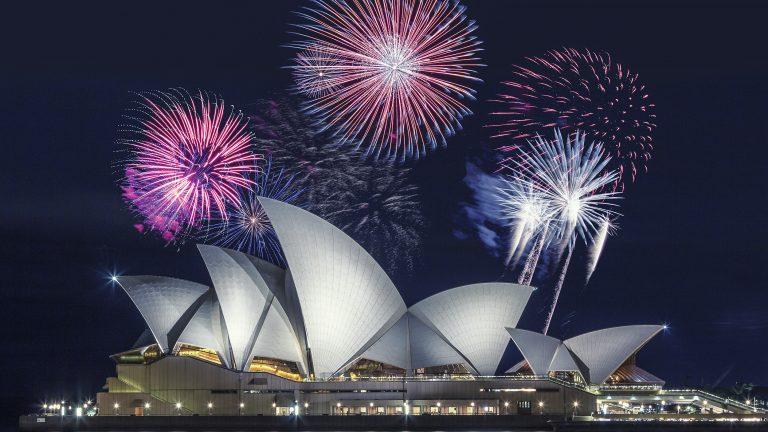 Sydney Rocks – New Year Spectacular