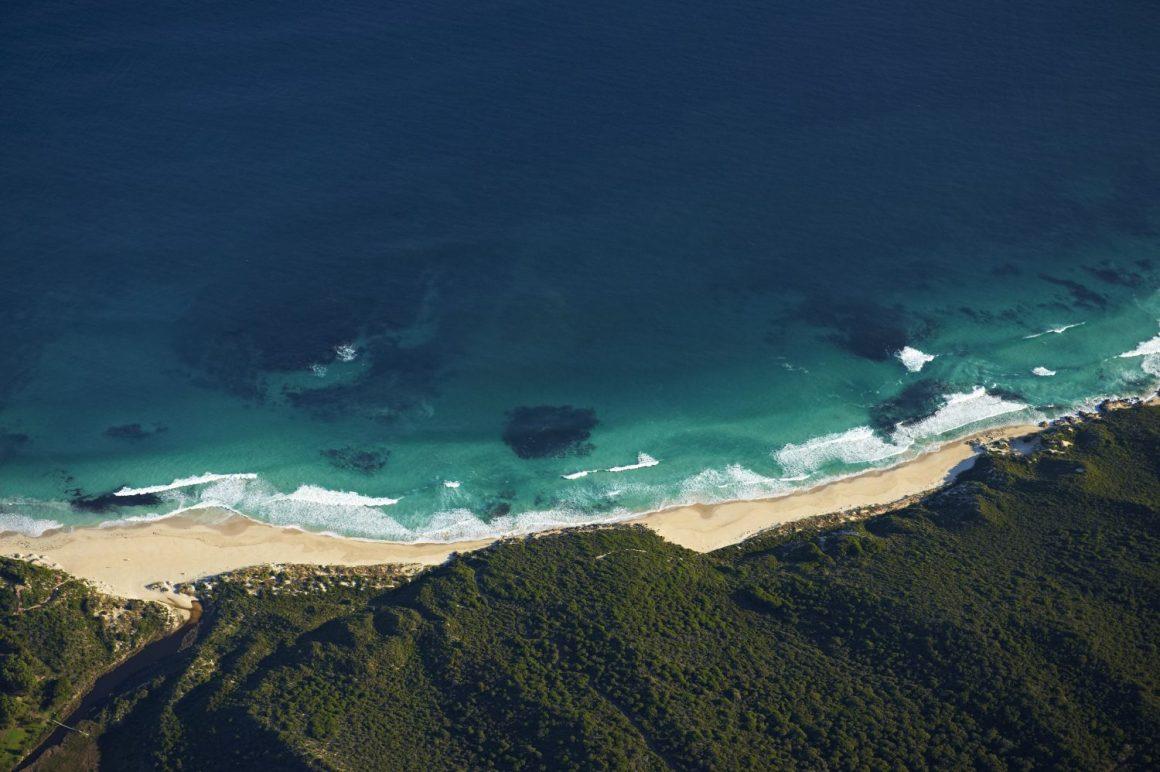 Sugarloaf Rock and Smiths Beach | True North