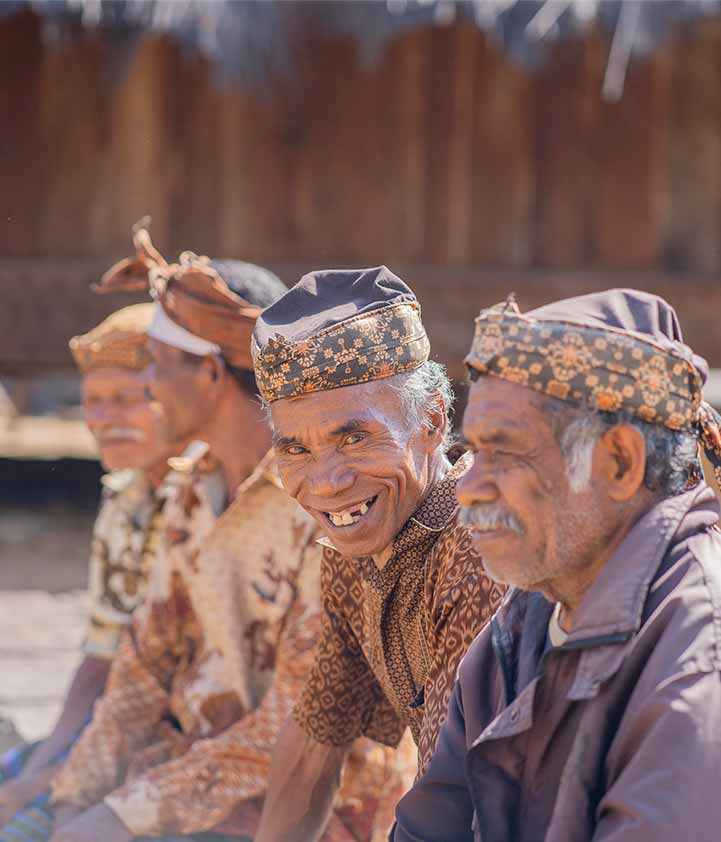 People of Indonesia & west Papua | Indonesia Cruise
