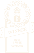 Best Cruise Company - The Gold List Awards 2014