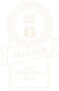 Best Cruise Ship Small - The Gold List Awards 2014