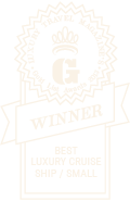 Best Luxury Cruise Ship Small- The Gold List Awards 2013