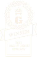 Best Luxury Cruise Company- The Gold List Awards 2013