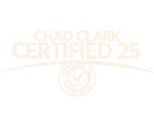 Chad Clark Certified 25 - True North Adventures Cruise