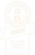 Best Luxury Cruise Ship - The Gold List Awards 2016