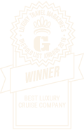 Best Luxury Cruise Company - The Gold List Awards 2016