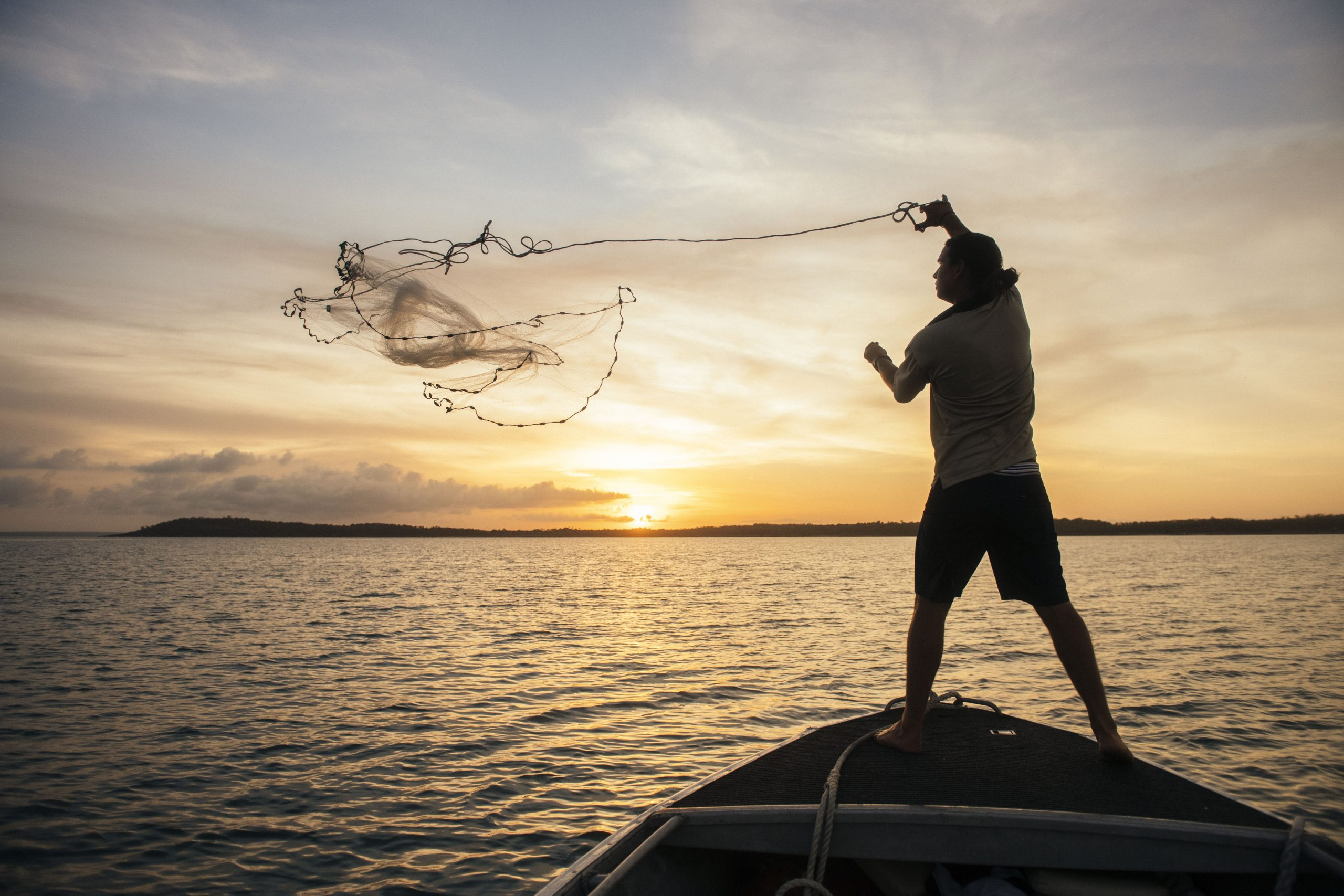 Guided Fishing Experience