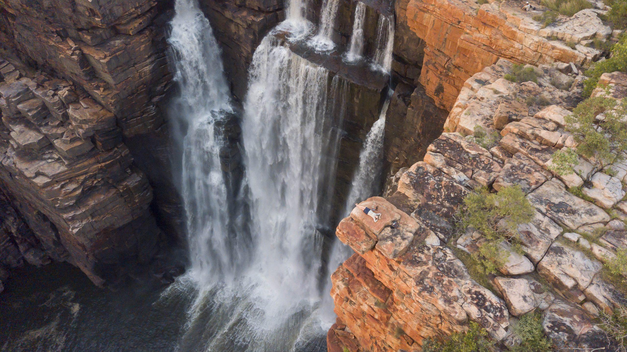 Kimberley Waterfalls | True North