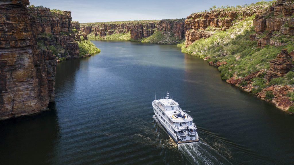 True North Luxury Cruise in Kimberley