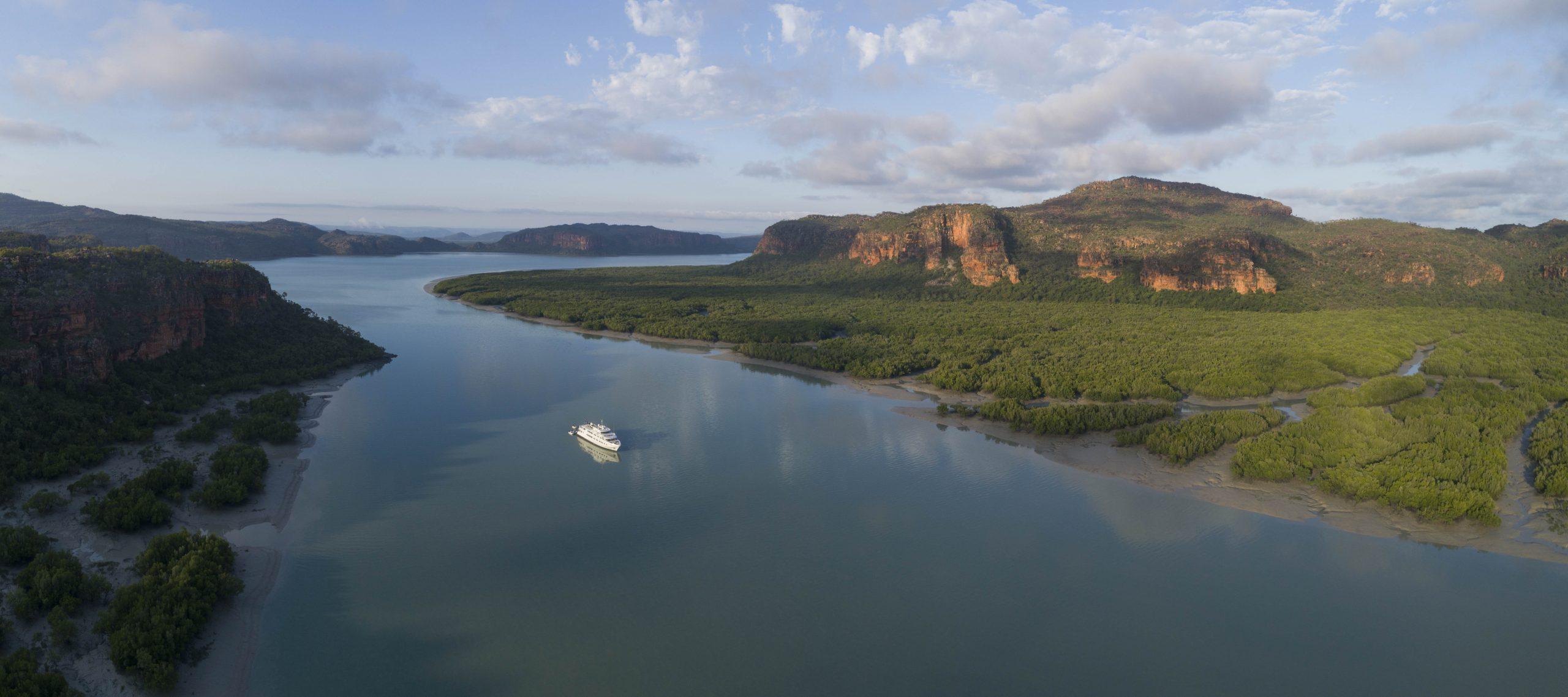 Kimberley Wilderness | True North
