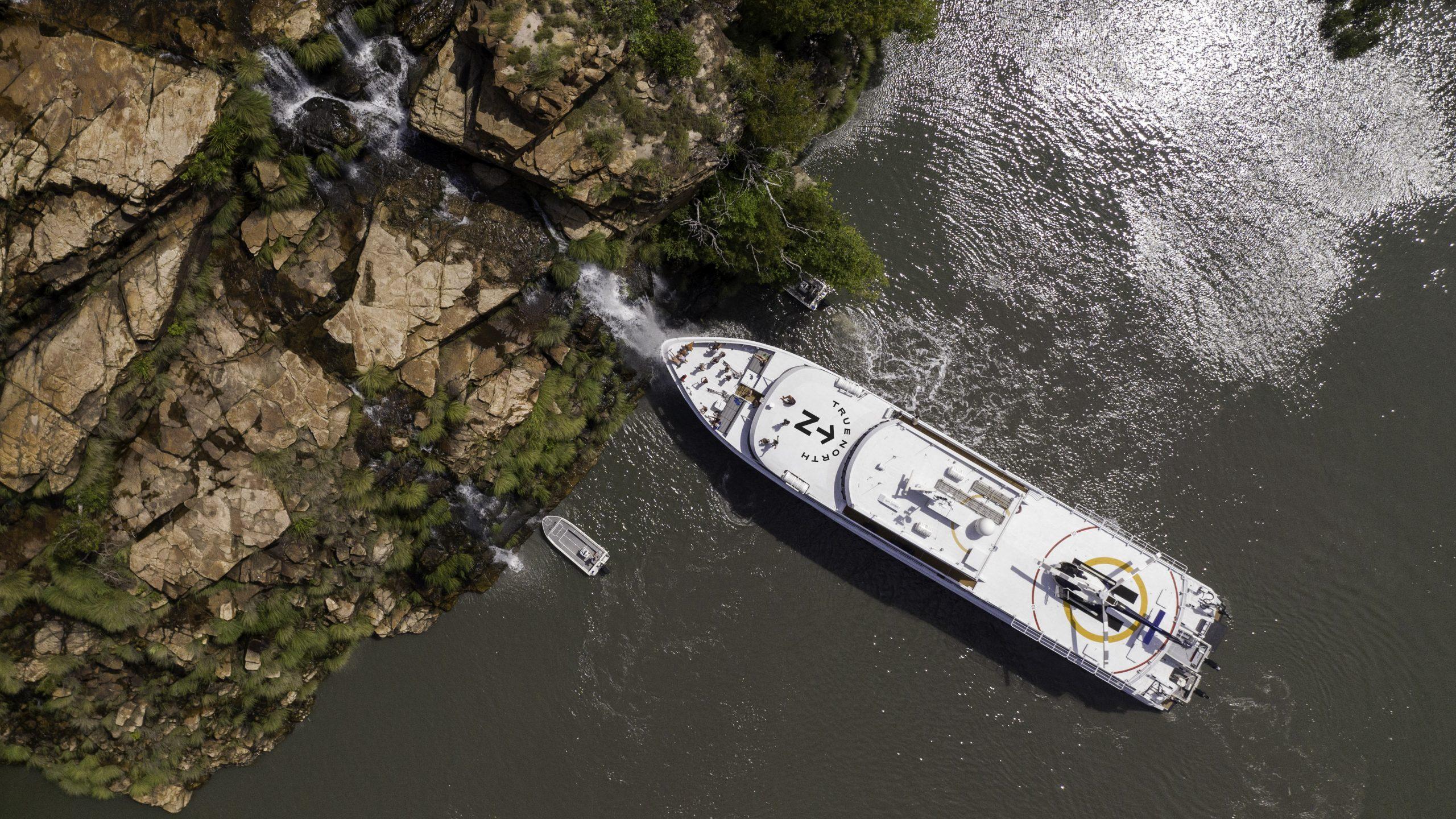 True North Luxury Cruise