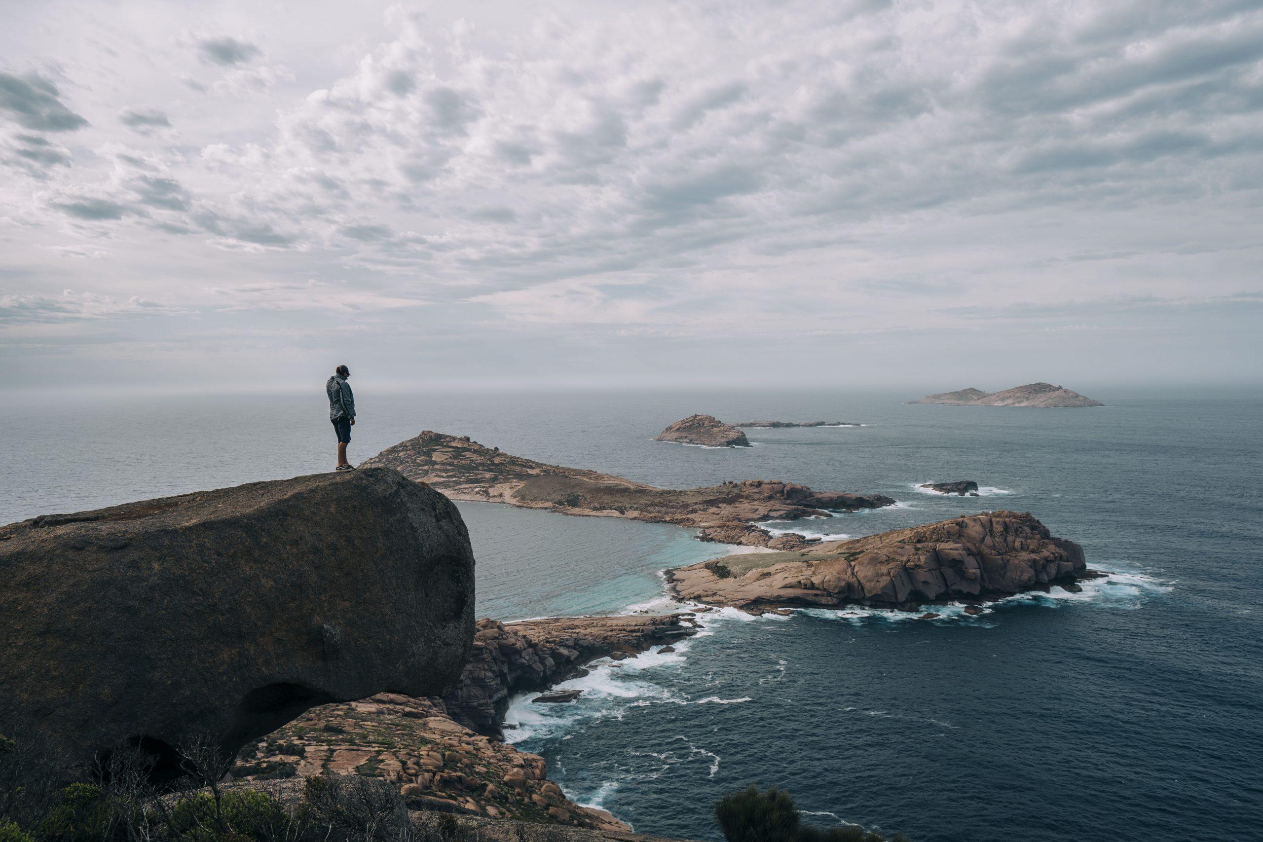 Australia Coast Natural Landscape