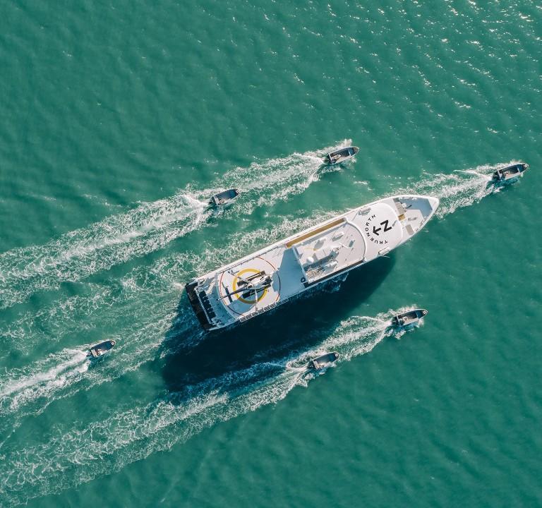True North Adventure Cruise & Boats